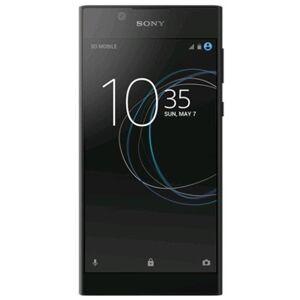 Tim Xperia L1 Smartphone, Memoria Interna da 16 GB, Nero [Italia]