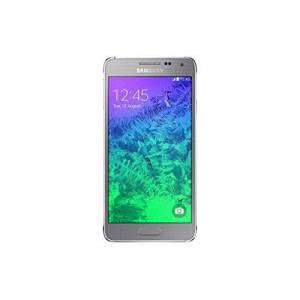 Samsung Galaxy Alpha SM-G850F 32GB 4G Argento