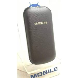 Samsung TELEFONO CELLULARE SAMSUNG GT - E1190 DARK GRAY