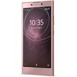 "Sony Xperia L2 4G 32GB Pink - smartphones (14 cm (5.5""), 3 GB, 32 GB, 13 MP, Android, Pink) [versione Germania]"