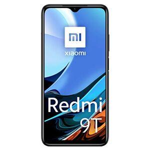 Xiaomi Redmi 9T - Smartphone 128GB, 4GB RAM, Dual Sim, Carbon Gray