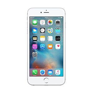 Apple iPhone 6s Plus 128GB - Argento - Sbloccato (Ricondizionato)