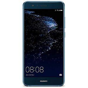 """Huawei P10 Lite - 4G, 32GB, 3GB RAM, 5.2"""", 1920 x 1080 pixels, Blu"""