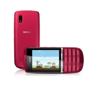 Nokia Asha 300 Rosso