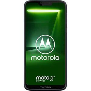 """Motorola moto g power 15,8 cm (6.2"""") 4 GB 64 GB 4G Nero 5000 mAh"""