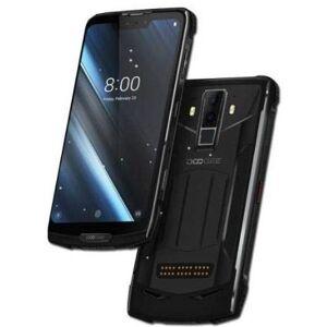 "DOOGEE S90C  Android 9.0 Rugged Smartphone, Helio P70 Octa-core 4GB+64GB, Schermo FHD+ da 6,18"", IP68 Impermeabile, batteria 5050 mAh Carica Wireless, Fotocamera Intelligente 16MP+8MP, NFC GPS"