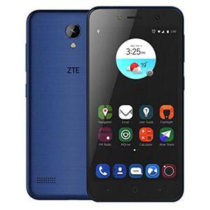 """ZTE Blade A520 12,7 cm (5"""") 2 GB 16 GB Doppia SIM 4G Blu 2400 mAh"""