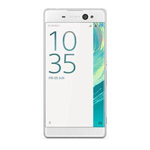 Sony Xperia XA Ultra Smartphone, 16 GB, Bianco