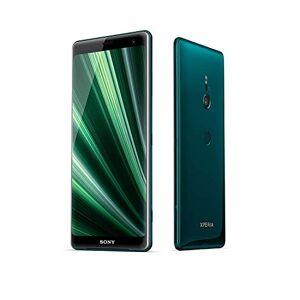 Sony Xperia XZ3 - Smartphone con display OLED da 6 (64GB di memoria interna, 4GB RAM, Snapdragon 845, Android 9.0)  Verde bosco
