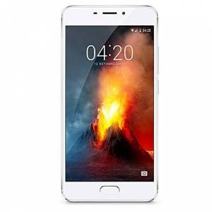Meizu M5 Note Dual SIM 4G 16GB Argento, Bianco - smartphone (14 cm, 16 GB, 13 MP, Android, 6.0, Argento, Bianco)