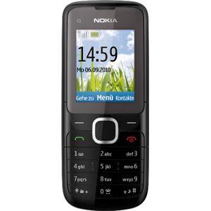 Nokia C1-01 [Importato da Germania]