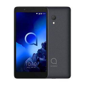"Alcatel 1c 2019 Black 5"" 1gb/8gb Dual Sim"
