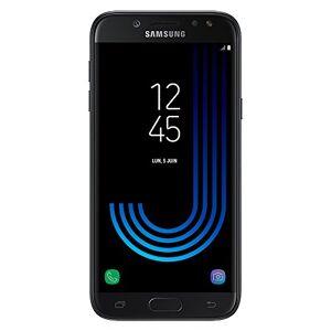 "Samsung SM-J530F - Galaxy J5 (2017)  - Smartphone 13.2 cm ((5.2""), Singola SIM 4G, 16 GB, 13 MP, Android, 7.0 Nougat), Nero"