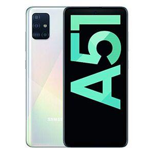 "Samsung Galaxy SM-A515F Smartphone 16.5 cm (6.5""), 128 GB, 4000 mAh, 1080 x 2400 Pixel, 2.3 GHz, 128 GB, 48 MP, Bianco"