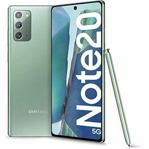 """Samsung Galaxy Note 20 5g Tim Mistic Green 6,7"""" 8gb/256gb Dual Sim"""