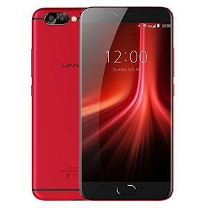 umidigi Z1Pro Ultra Thin 6.95mm 7.0Android Smartphone 5.5inch FHD AMOLED Screen, mt67572.3GHz Octa Core 68GB RAM + 64GB ROM Tri 5MP + 5MP + 13MP Camera, 4000mAh Battery Quick Charging