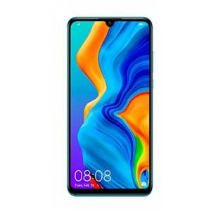 """Huawei P30 Lite New Edition Tim O.m. Peacock Blue 6.15"""" 6gb/256gb Dual Sim"""