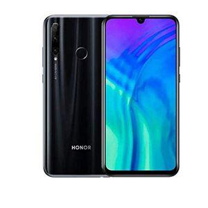 Huawei Honor 20 Lite (Black) Dual SIM