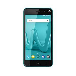 Wiko Lenny 4 Smartphone, 16 GB, Bleen