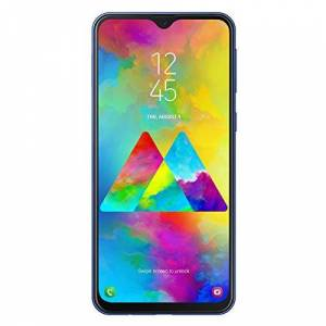 """Samsung Galaxy SM-M205F 16 cm (6.3"""") 64 GB Doppia SIM 4G Blu 5000 mAh"""