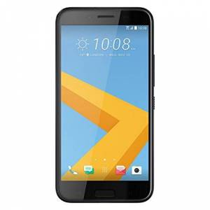 "HTC 10 evo 4G 32GB - Smartphones (14 cm (5.5""), 32 GB, 16 MP, Android, 7.0), Nero"