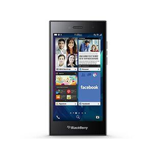 "Blackberry Leap 12,7 cm (5"") 2 GB 16 GB SIM singola 4G Grigio 2800 mAh"