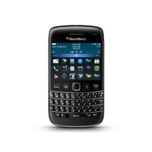 Blackberry Bold 9790, Display 2.45 Pollici, Colore Nero