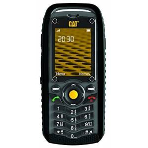 Caterpillar Cat B25 Smartphone Dual SIM, Nero (versione europea)