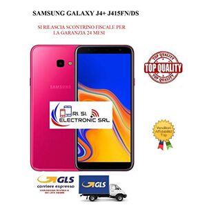 Tim J415 Galaxy J4+ Smartphone da 32 GB, Rosa [Italia]