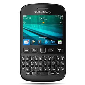 Balckberry Movistar BlackBerry 9720 Movistar sbloccato, Tastiera QWERTY (Importati), Nero