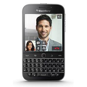 "Blackberry Cellulare Smartphone Classic Q20 SQC100-1 GSM Unlocked 16GB 3.5"" 8MP 4G LTE Smartphone - Black Nero"