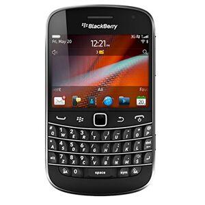 "Blackberry Bold 9900 7,11 cm (2.8"") 0,75 GB 8 GB SIM singola Nero 1230 mAh"