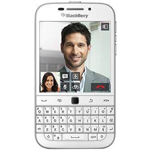 Blackberry SMARTPHONE BLACKBERRY PRD-59726-016 BLACKBERRY Q20 CLASSIC QWERTY 4G NFC 16GB WHITE - BIANCO