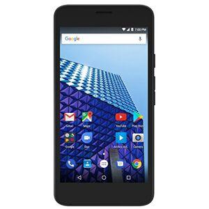 Archos ACCESS 55 3G 8GB - Smartphone Dual SIM (Display qHD 5,5'' -  2/8MPx - Dual SIM - Android 7.0 Nougat)