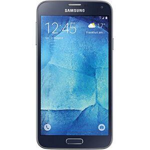Samsung Galaxy S5 Neo Smartphone, 16 GB, Nero [Germania]