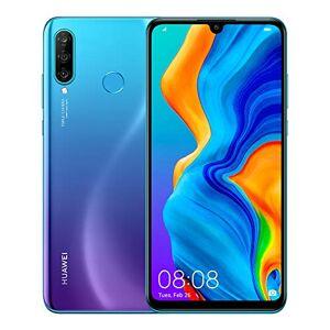 """Huawei P30 Lite New Edition Peacock Blue 6.15"""" 6gb/256gb Dual Sim"""