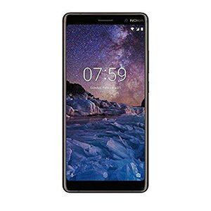 """Nokia 7 Plus 4G 64GB Copper, White - Smartphones (15.2 cm (6""""), 64 GB, 12 MP, Android, O, Copper, White) [versione Germania]"""