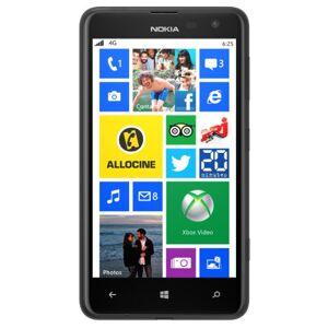 Nokia 625 LUMIA 4G LTE EUROPA BLACK SMARTPHONE