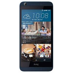 "HTC Desire 626 12,7 cm (5"") 1 GB 16 GB 4G Blu 2000 mAh"