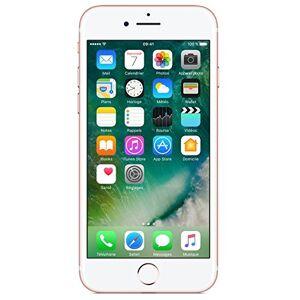 Apple iPhone 7, Smartphone 32 GB, Rosa (Ricondizionato)