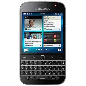 Blackberry Classic Smartphone, 16GB, 4G, Nero [Germania]