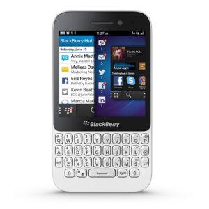 Blackberry 10 Q5 8GB 4G Bianco
