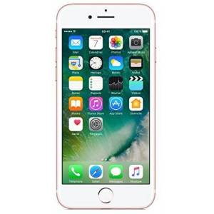 Apple iPhone 7 256GB - Oro Rosa - Sbloccato (Ricondizionato)