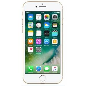 Apple iPhone 7, Smartphone 32 GB, Oro (Ricondizionato)