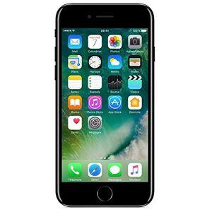 Apple iPhone 7 32GB - Jet Black - Sbloccato (Ricondizionato)