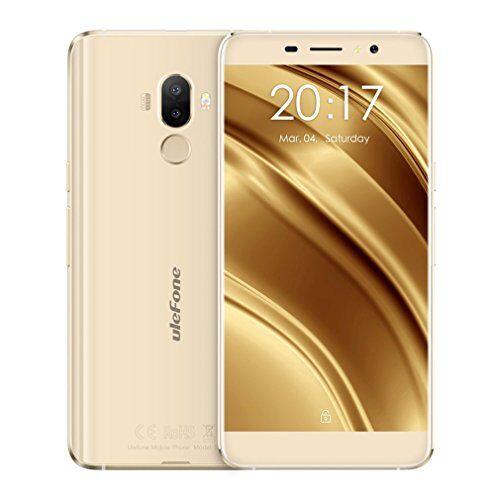 Ulefone S8Pro, smartphone