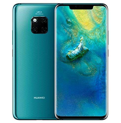 Huawei Mate 20 Pro Smartphone da 128 Gb, Marchio Tim, Verde [Italia]