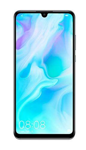 """Huawei P30 Lite Tim Midnight Black 6.15"""" 4gb/128gb Dual Sim"""
