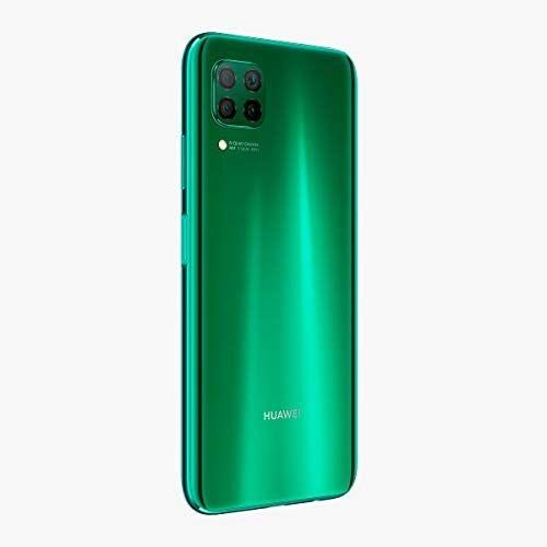 Huawei P40 Lite - Smartphone 128GB, 6GB RAM, Dual Sim, Emerald Green