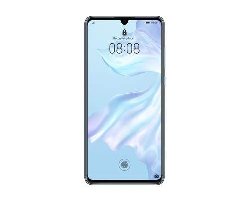 Huawei P30 Tim Breathing Crystal O.m. 6gb/128gb Dual Sim